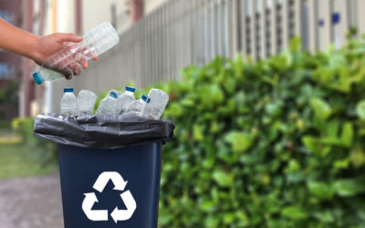 廢棄物減量與資源化