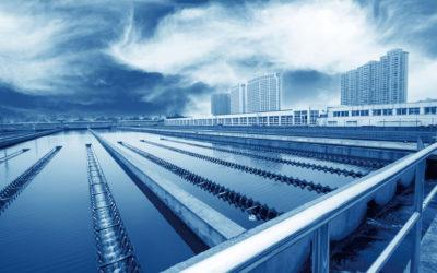 水資源處理與再利用