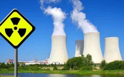 放射性廢棄物處理